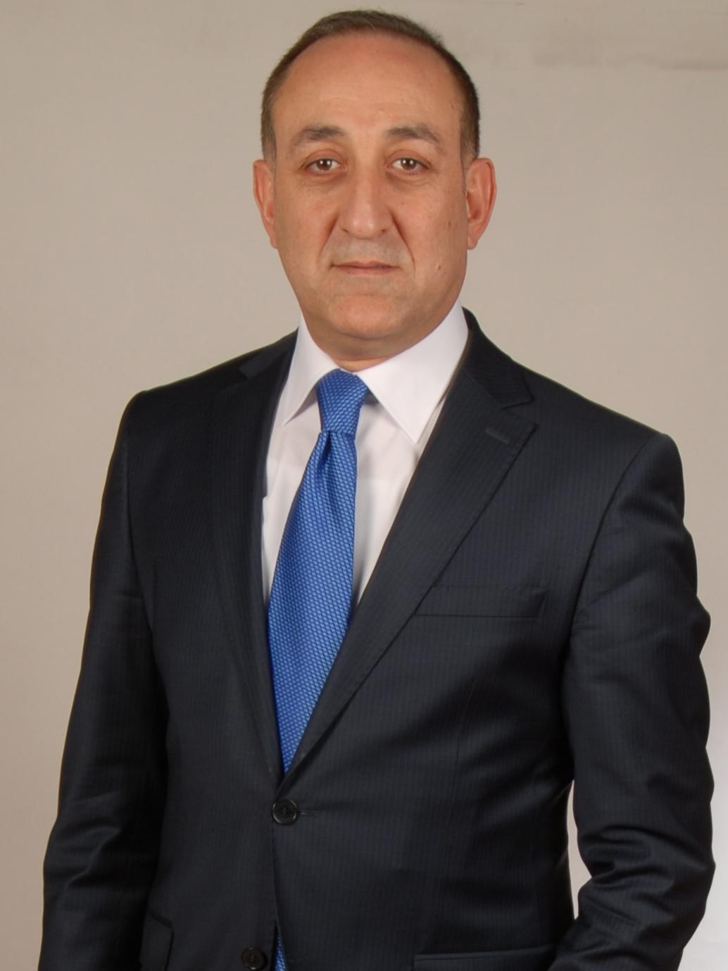 Mehmet Akif ŞAM